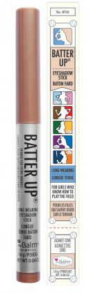 Sombra em Bastão Batter Up - Curveball -THE BALM