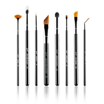 Detail Brush Set | Kit com 8 pincéis Sigma