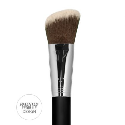 Pincel Chanfrado Soft Sensations F34 - Daymakeup