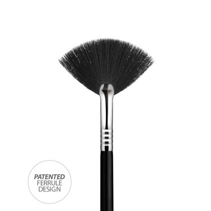 Pincel Leque F50 - Daymakeup