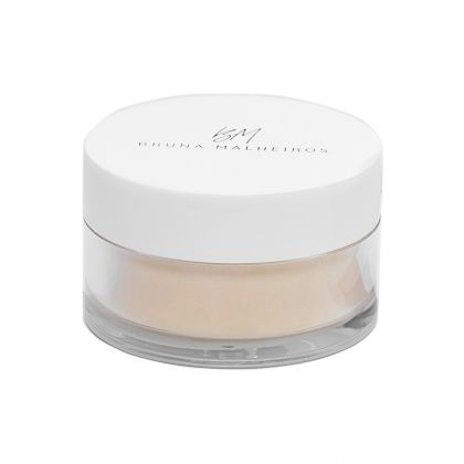 Pó Solto Face Powder - Translucent Bright - Bruna Malheiros