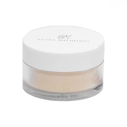 Pó Solto Face Powder - Translucent - Bruna Malheiros