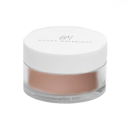 Pó Solto Face Powder  - Translucent Medium - Bruna Malheiros