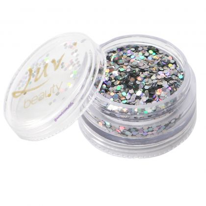 Glitter Flocado - Cor 902 -  Luv Beauty