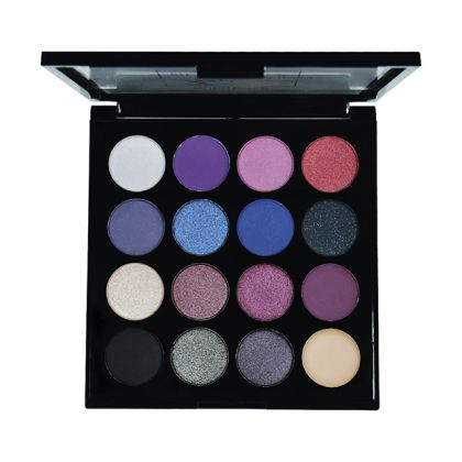 Paleta De Sombras The Lollipop - HB 1025- Ruby Rose
