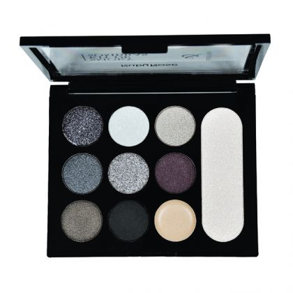 Mini Paleta De Sombras Smoky - HB 1037- Ruby Rose