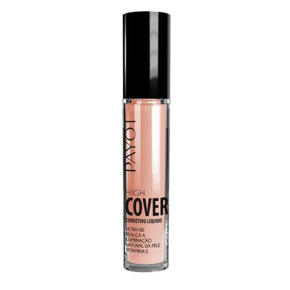 High Cover - Chantilly Light 1 - Payot