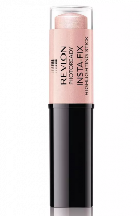 Iluminador Facial PhotoReady Insta-Fix Highlighting Rose Light - Revlon