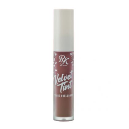 Lip Tint Velvet Tint - Soft Nude - RK by Kiss