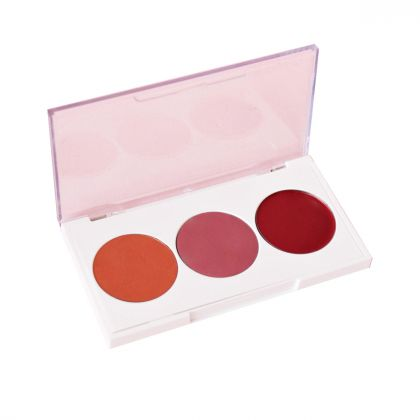 Paleta de Blush Lip & Cheek - Nath Capelo