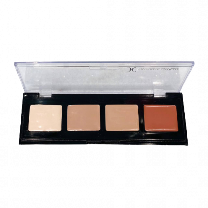 Paleta Perfect Cover Light - Nath Capelo