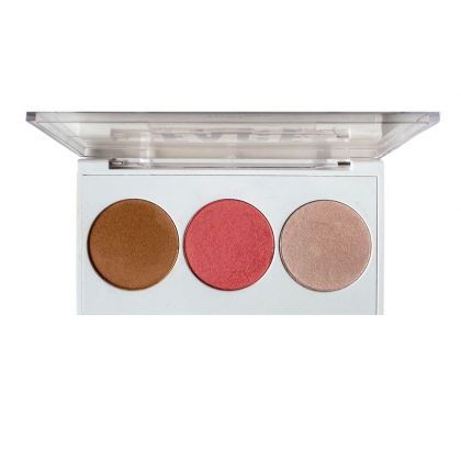 Paleta de Maquiagem Face Kit 2 - Luv Beauty