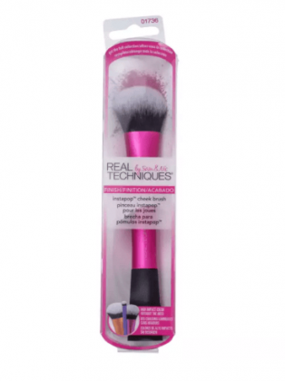 Pincel para Blush Instapop Cheek Brush - Real Techniques
