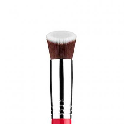 Angled Foundation Brush - Pincel para Base - Practk