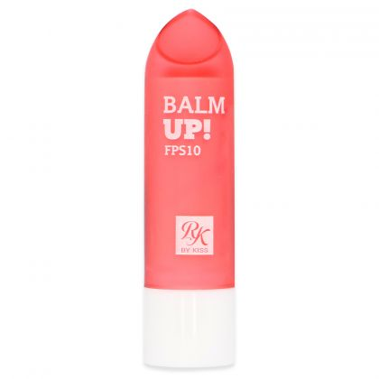 Protetor Labial Balm Up - Cor 02 Cheer Up - RK by Kiss
