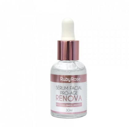 Sérum Facial Pró-Age Renova  HB 313 - Ruby Rose