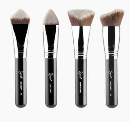 Dimensional Brush Set | Kit com 4 Pinceis Dimensional - Sigma
