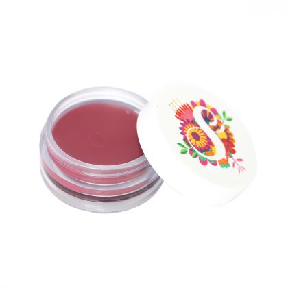 Sombra Cremosa b.Beauty Shadow Cream - Rosa Pálido 14 - Suelen Makeup