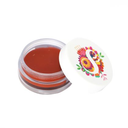 Sombra Cremosa b.Beauty Shadow Cream - Telha 12 - Suelen Makeup