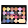 Paleta De Sombras Happiness - HB1003 - Ruby Rose
