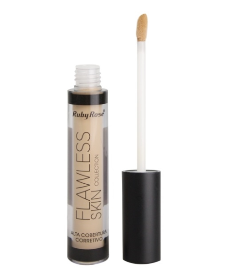 Corretivo Líquido Naked Flawless Collection HB-8080 - Cor