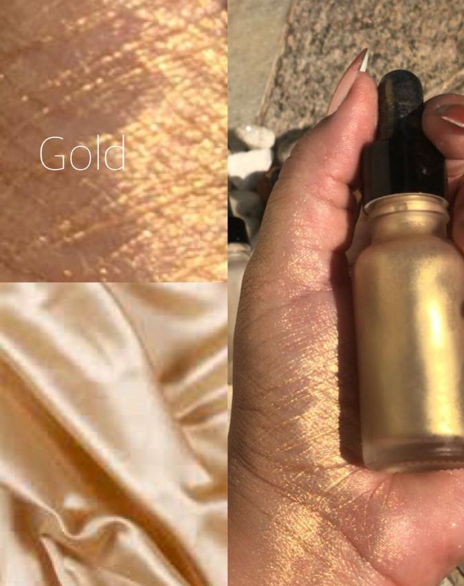 BT GLOW ILUMINADOR EM GOTAS COR GOLD - BRUNA TAVARES