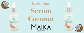 Serum Coconut Maika