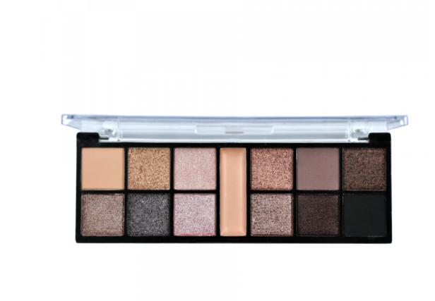 Paleta De Sombra Pocket Desert Nude HB 9944 - Ruby Ros