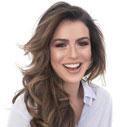 Linha de Maquiagem Mariana Saad