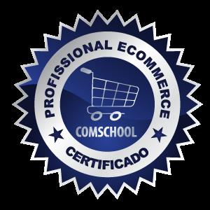 Nossos profissionais são certificados pela ComSchool